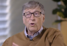Photo of Bill Gates Says Wind, Solar Subsidies Should Go to Something New
