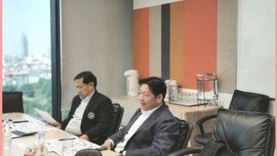 Photo of เตรียมการให้ความร่วมมือ การจัดงาน ASEAN SUSTAINABLE ENERGY WEEK 2020