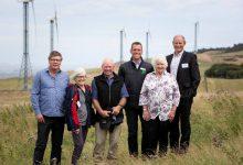 Photo of Tilt Renewables looks to repower Tararua Wind Farm