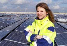 Photo of Vattenfall builds rooftop solar in Amsterdam and Uppsala, Sweden