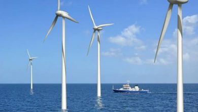 Photo of Fair Winds and Following Offshore Work in Asia