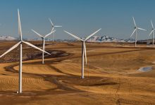 Photo of Idaho wind farm could be among the world's largest wind energy plants