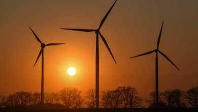 Photo of Wind energy enjoyed a bumper year in 2019, but the coronavirus poses a unique challenge