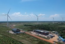 Photo of ADB Finances First Wind Power and Battery Storage Project in Thailand