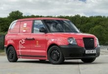 Photo of EV-mail: Royal Mail boosts zero emission delivery fleet